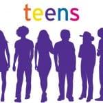 Teen April Activities (April 26 – 28 @6:30pm)
