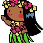 Hawaiian Luau, August 19th, 5-8pm