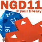 National Gaming Day @ Your Library ~Saturday, November 12th, 11am-2pm