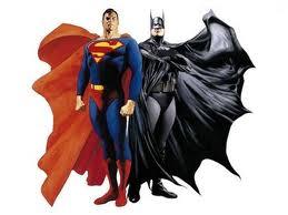 Superheroes Big Time! (Kids K-Grade 5) -Monday, July 9, 6:30-7:30pm