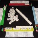 Mah Jong Mondays!  1:00-4:30pm  (Please register)