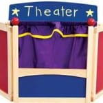The Reader's Theater! Grades 2-5 – Monday, July 30, 2012 6:30-7:30pm