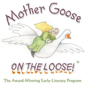 Mother Goose Drop-In: Thursday, Feb 18, @ 10:30am