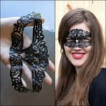 T/weens Masquerade Masks, October 25, 6-7:30pm (Grades 5-12)