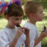 We 'DIG' Ice Cream!!! – Weds, July 3 @ 3pm (Register ages 3-8)