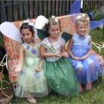 We 'DIG' Fairy Frolics, – Thursday, July 25 @ 6:30pm (Register Grades K-5)