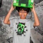 We 'DIG' Massively Minecraft – Thursday, July 18 @ 6:30pm (Register Grades 1 and up)