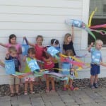 Register for Summer Preschool Sessions!