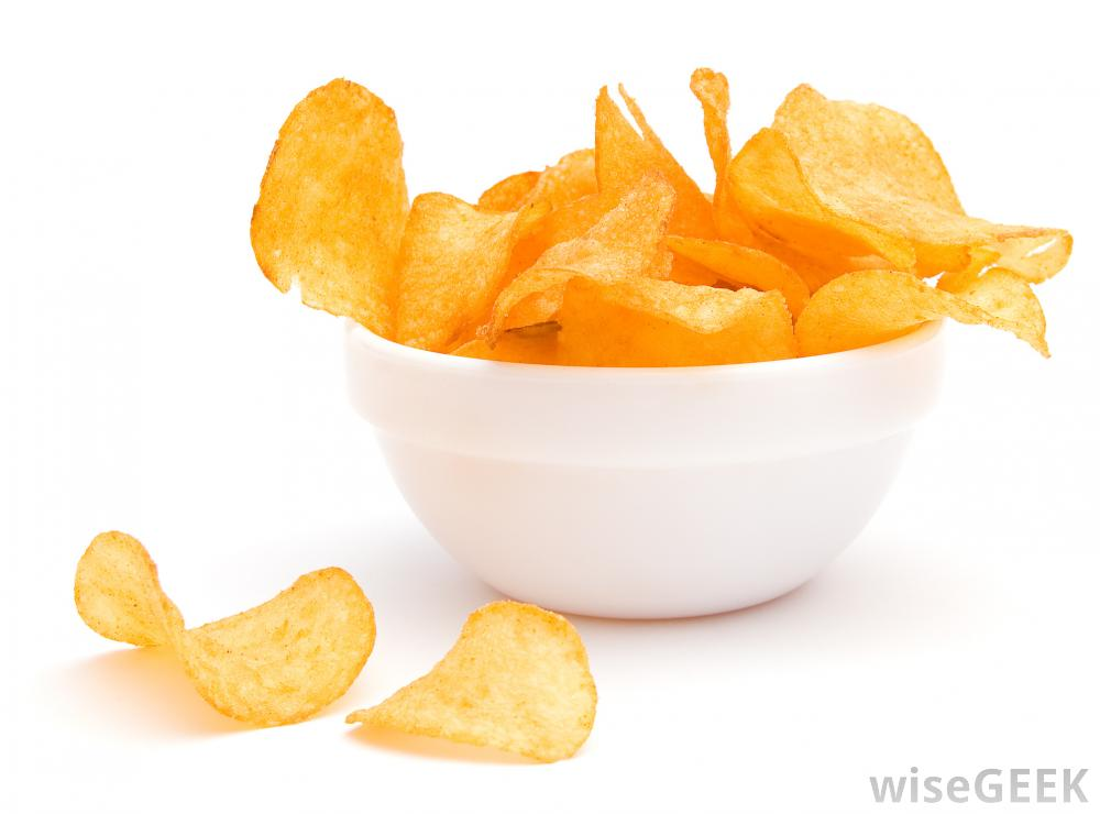 Potato Chips Images Potato Chips