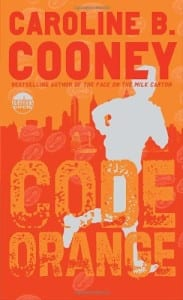 SPARK a 'Code Orange' Discussion 7/9/14 @ 6:30pm (Register Ages 10-19)
