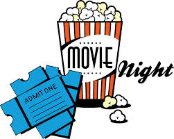 October 25 @ 12:30pm~Magical Monthly Movies