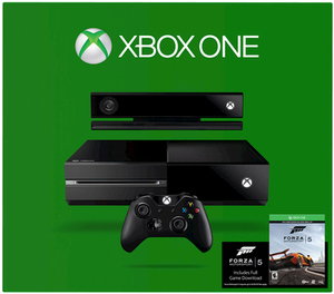 Enter to win an Xbox One! Raffle will be drawn on 12/13 @ 12:30pm