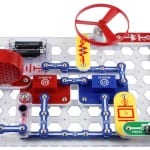 Snap Circuits:Tuesdays in Jan & Feb @6:30 PM (Register Grades 2-5)