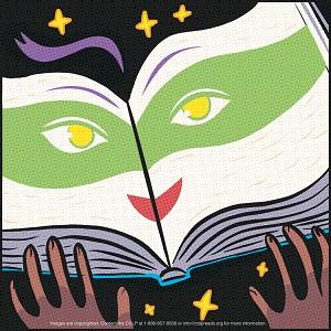 UNMASK Books! – 8/5/15 @ 6:30pm (Grades 6-12) Register