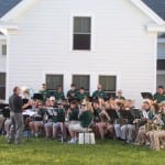 Community Band Concert ~ Cookout ~ Ice Cream Social – Thursday, 8/16/2018