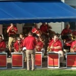 Volare Jazz Band Concert in the Courtyard, August 25th @ 6:00pm