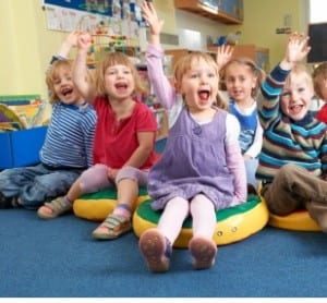 Preschool Summer Camps (Registration Required)