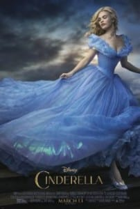 Family Movie Night- Cinderella 11/13/15 @ 6:00pm SHARP!