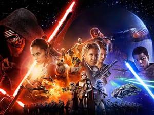 Star Wars Event! (Register Grades K-5) Thursday, Feb. 25th @ 6:30-7:30