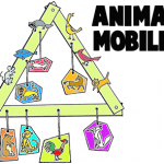 It's a Mobile Making Event! (Grades K-5) Tuesday, Feb 23, 1-2:00PM