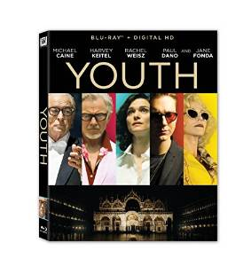 Youth (Movie) May 10 @ 1:00 PM