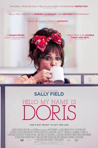 Movie – Hello, My Name is Doris, July 26th @ 1:00 PM