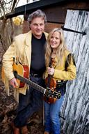 Harvey Reid & Joyce Andersen ~ June 16th @ 6:30 PM