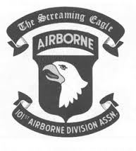 Tom McGall – Screaming Eagles: 101st Airborne ~ Thursday, Sept. 29th @ 6:30