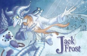 9th Annual Jack Frost Jamboree:  Saturday, January 26, 2019, 10:30 AM – 2:30 PM