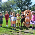 Teddy Bear Picnic Saturday, April 29th @ 11:30 AM (All Ages Welcome!)