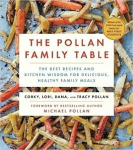 Healthy Cookbook Club ~ (Registration Required) @ 6:30, Monday, 3/19/2018