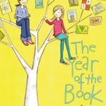 Brown Bag Book Club (Grades 3 & 4) – Monday, May 21- 6:30-7:30pm