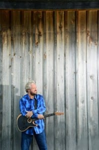 Don Campbell ~ 2019 Summer Concert Series @ 6:00, Thursday, 6/13/2019 *Indoors if it rains!