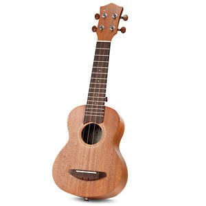 Ukuleles Now Available for Loan!