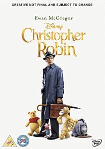 Christopher Robin Movie (Register All): Thursday, December 27th, 3 PM