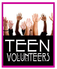 teenvolunteers