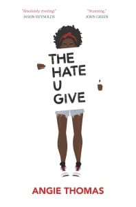 'The Hate U Give' Dinner Theatre, March 12th 6:00pm-8:30pm (Register T/weens)
