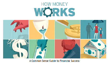 How Money Works with David Shuker ~ (Registration Required) 6:30 PM on Thursday, 4/4/2019