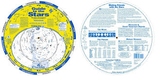 Library Planisphere is here! Check it out!