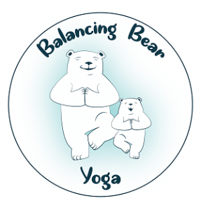Balancing Bear Family Yoga:Tuesday, Nov 5, 2019 @ 6:00 – 7:00 PM (Youth (age 3-7) with an Adult)
