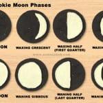 oreocookie moon phases